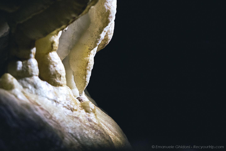 cosa vedere nell'iglesiente grotta di santa barbara