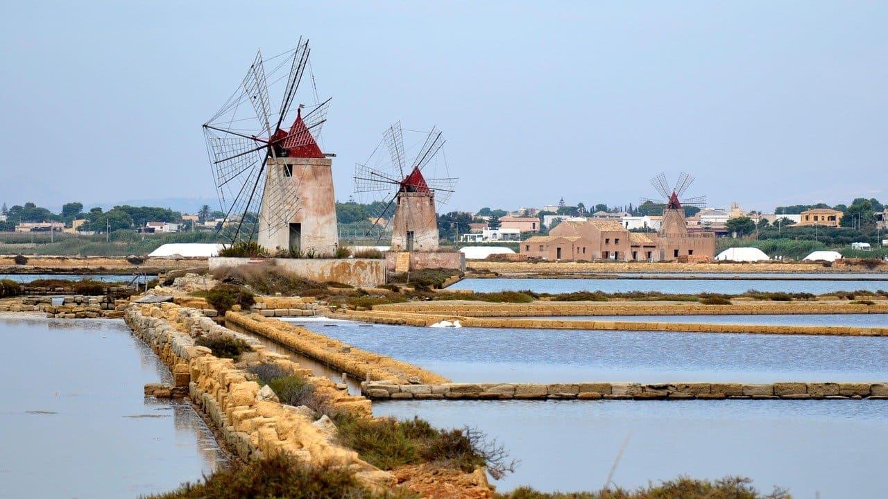 saline di marsala cosa vedere sicilia occidentale